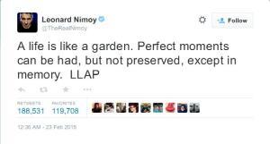 Nimoy